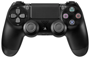 Sony Playstation PS4 Controller Dual Shock wireless black V2