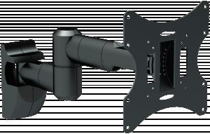 Reflecta FLEXO 40-300B black