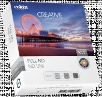 Cokin H300-01 Full ND sada incl. 3 Filters