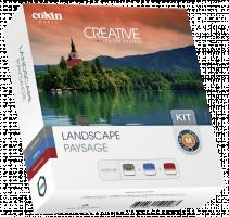 Cokin H300-06 Landscape sada 3 filtrů