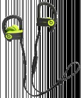 Apple Beats Powerbeats 3 Wireless In-Ear Headphones - Yellow