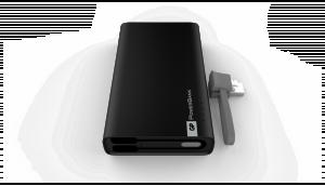 GP Portable Powerbank RC10A 10400 mAh černá