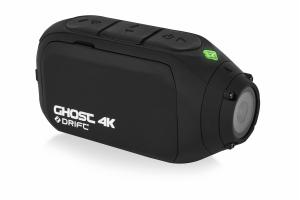Drift Ghost 4K, Profesionální akční kamera