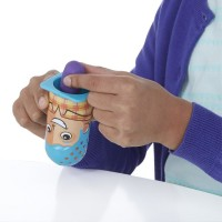Hasbro PlayDoh Bunter Frisierspaß