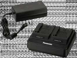 Panasonic AG-BRD50EC Nabíječka pro VBR-Series