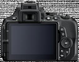 Nikon D5600 sada + AF-S 18-105 VR DX