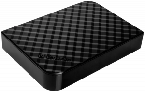 Verbatim Store n Save 3,5 4TB USB 3.0 Gen 2