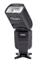 Rollei 56, profesionální externí blesk pro kamery Canon/ Nikon