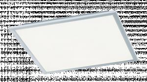 WOFI 9693.01.70.5600 LED Stropní svítidlo LIV 1xLED 44W Integrated 3400 lm