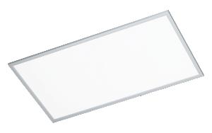 WOFI 9693.01.70.1200 LED Stropní svítidlo LIV 1xLED 75W integrated 5600 lm