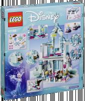 Lego Disney Princess 41148 Elsa a její kouzelný ledový palác