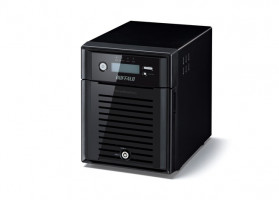 Buffalo TeraStation 5400WDR 4x6TB 2GBLAN