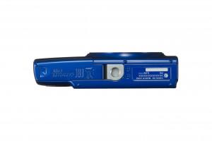 Canon IXUS 190 modrá barva Essential sada