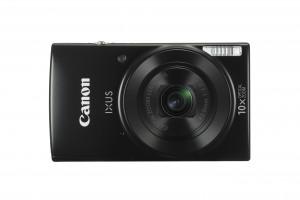 Canon IXUS 190 černá Essential sada