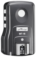Metz WT-1 Receiver Canon wireless Trigger, Násada na přídavný blesk