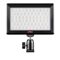 Metz L1000BC BiColor LED videolampa