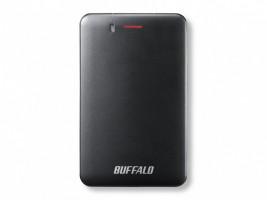 Buffalo MiniStation SSD 240GB