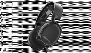 Gaming headset SteelSeries Arctis 3