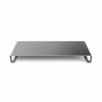 Satechi Slim Aluminum Monitor stojan Space Gray