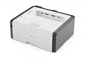RICOH SP 220NW - 23 str/min, tiskárna, A4, Mono, Network, WiFi