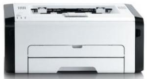 RICOH SP 277NWX - 23 PPM, Printer, A4, Mono, Network, Wifi