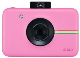 Polaroid SNAP pink Instant Camera