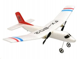 RC Airplane Glider FX-802 2,4G (31cm)