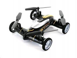 SYMA X9S Létající auto, černá