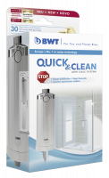 BWT 812916 Cleaning Edition Anti-Kalk Filtersystem
