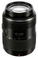 Panasonic Lumix G VARIO 45-200mm f/4,0-5,6 II Power O.I.S.