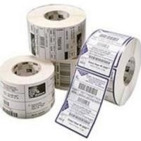 Honeywell Duratherm II Paper, label roll, thermal paper, 148x210mm - 4 ks