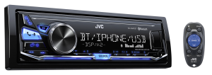 JVC KD-X341BT