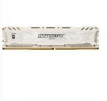 Ballistix Sport LT 8GB DDR4 2666 MT/s DIMM 288pin white