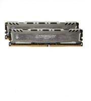 Ballistix Sport LT 8GB sada DDR4 4GBx2 2400 DIMM 288pin grey