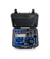 B&W Osmo Case 1000/B černá s DJI Osmo X3 / Plus / Zoom In
