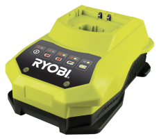 Ryobi BCL14181H ONE+ Charger 60 min