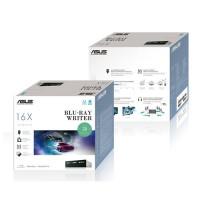 Asus BW-16D1HT/B Bulk Silent Interní Blu-ray mechanika