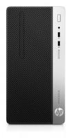 HP ProDesk 400 G4 MT Pentium G4560 / 4GB / 500 GB HDD / Intel HD / W 10 Pro