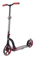 Hudora Big Wheel Flex 200 koloběžka, červená