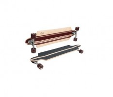 HDO Longboard Big Rock