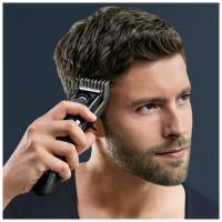 Braun Zastřihovač vlasů HC5050 bk