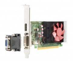 HP Nvidia GT 730 2GB DP Card