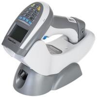 Datalogic PM9500-RT, 2D, SR, bílá, šedá