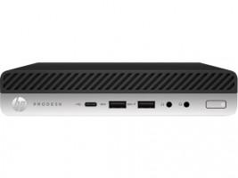 HP ProDesk 600 G3 DM i5-7500T/4GB/500GB/3NBD/W10P