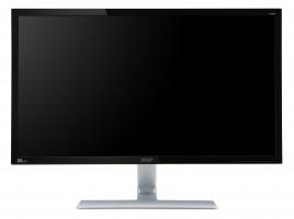 "Acer LCD RT280Kbmjdpx 28"" LED/ 3840x2160/ 100M:1/ 1ms/ 300nits/  DVI,  HDMI 2.0,  DP/ ZeroFrame/ Acer EcoDisplay"