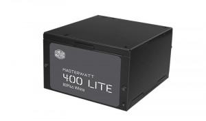 Cooler Master zdroj MasterWatt Lite 230V 400W