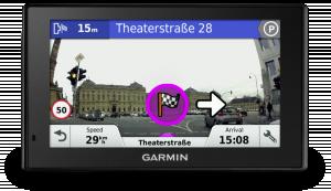 Garmin DriveAssist 51 LMT-D Europe