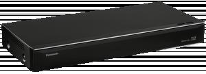 Panasonic DMR-BCT760EG Blu-ray přehrávač, černá