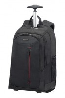 Backpack on wheels SAMSONITE 88U09010 15-16'' GUARDIT comp, doc., tblt,pock, blk
