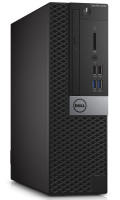 DELL OptiPlex 5050 SF/ i5-7500/ 8GB/ 500GB (7200)/ DVDRW/ W10Pro/ 3YNBD on-site